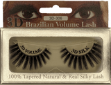 3D Mink Brazilian Volume Eyelash 3D-306 - GABBY'S HAIR