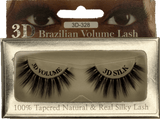 3D Mink Brazilian Volume Eyelash 3D-328 - GABBY'S HAIR