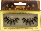 3D Mink Brazilian Volume Eyelash 3D-339 - GABBY'S HAIR