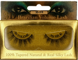 3D Mink Brazilian Volume Eyelash 3D-319 - GABBY'S HAIR
