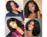 "12"" - 20"" Lace Front special 16"" / Deep wave - GABBY'S HAIR"