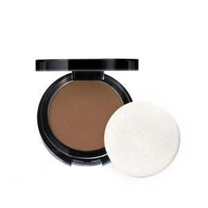 ABSOLUTE HD FLAWLESS POWDER FOUNDATION CLOVE COGNAC - GABBY'S HAIR