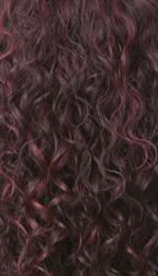 IT'S A WIG VIXEN NEO FRENCH WAVE P99J530 - GABBY'S HAIR