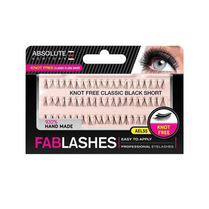 ABSOLUTE REMY LASHES AEL55 - GABBY'S HAIR