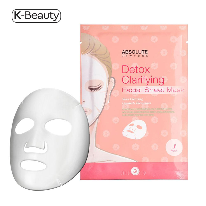 ABSOLUTE FACE MASK Relieve - GABBY'S HAIR