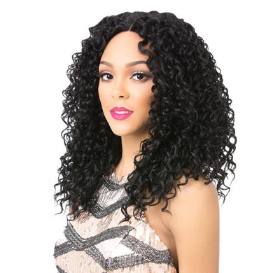 IT'S A WIG HUMAN HAIR LACE BUNDLE JERRY - GABBY'S HAIR