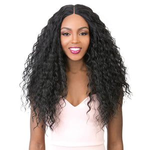 IT'S A WIG VIXEN NEO FRENCH WAVE - GABBY'S HAIR