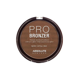 ABSOLUTE PRO BRONZER MEDIUM - GABBY'S HAIR