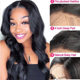 "12"" - 20"" Lace Front special - GABBY'S HAIR"