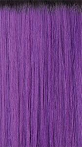 IT'S A WIG SWISS LACE MACON ATT PURPLE - GABBY'S HAIR