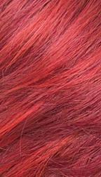 IT'S A WIG SIMONE FIRE/RED/350 - GABBY'S HAIR