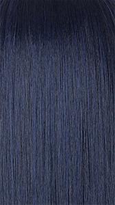 IT'S A WIG SWISS LACE MACON ATT DARK BLUE - GABBY'S HAIR