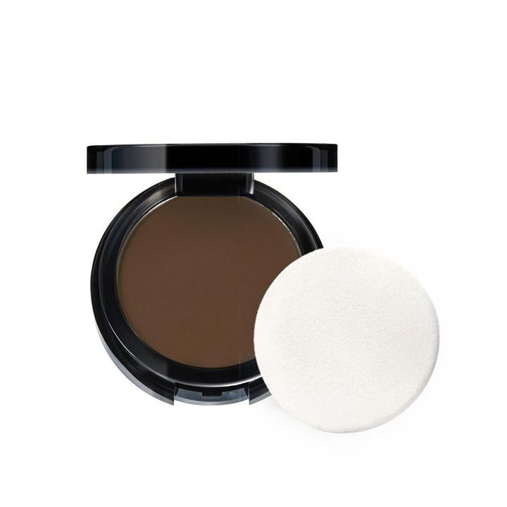HD FLAWLESS POWDER FOUNDATION COCOA - GABBY'S HAIR