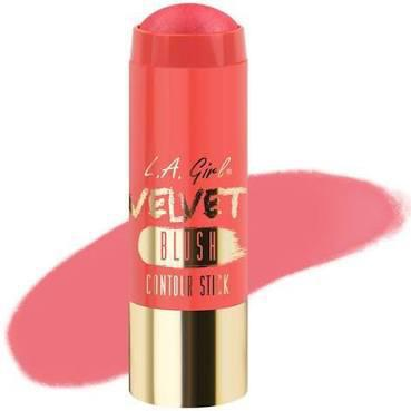 LA GIRL VELVET BLUSH CONTOUR STICK - GCS589 MY BAE - GABBY'S HAIR