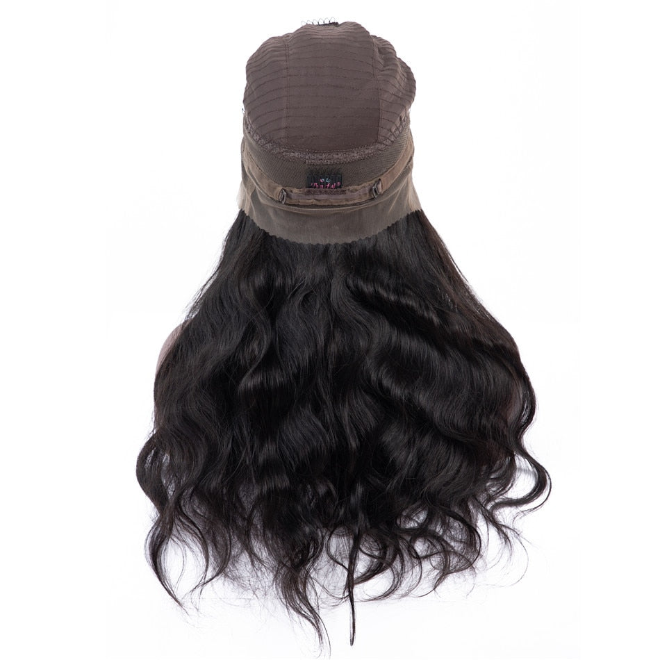 Body Wave 360 Lace Front Wig - GABBY'S HAIR