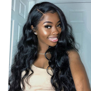 Body Wave Wig 13x4 Lace Frontal Wig - GABBY'S HAIR