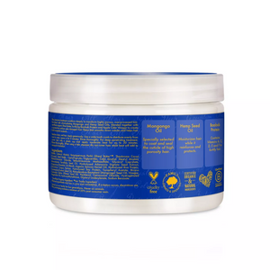 Shea Moisture High Porosity Masque 12 oz. - GABBY'S HAIR