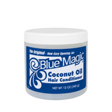Blue Magic Coconut Oil 12 oz. - GABBY'S HAIR