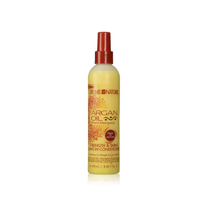 Creme Of Nature Strength & Shine Leave-In Conditioner - GABBY'S HAIR