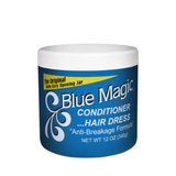 Blue Magic Conditioner Hair Dress 12 oz. - GABBY'S HAIR