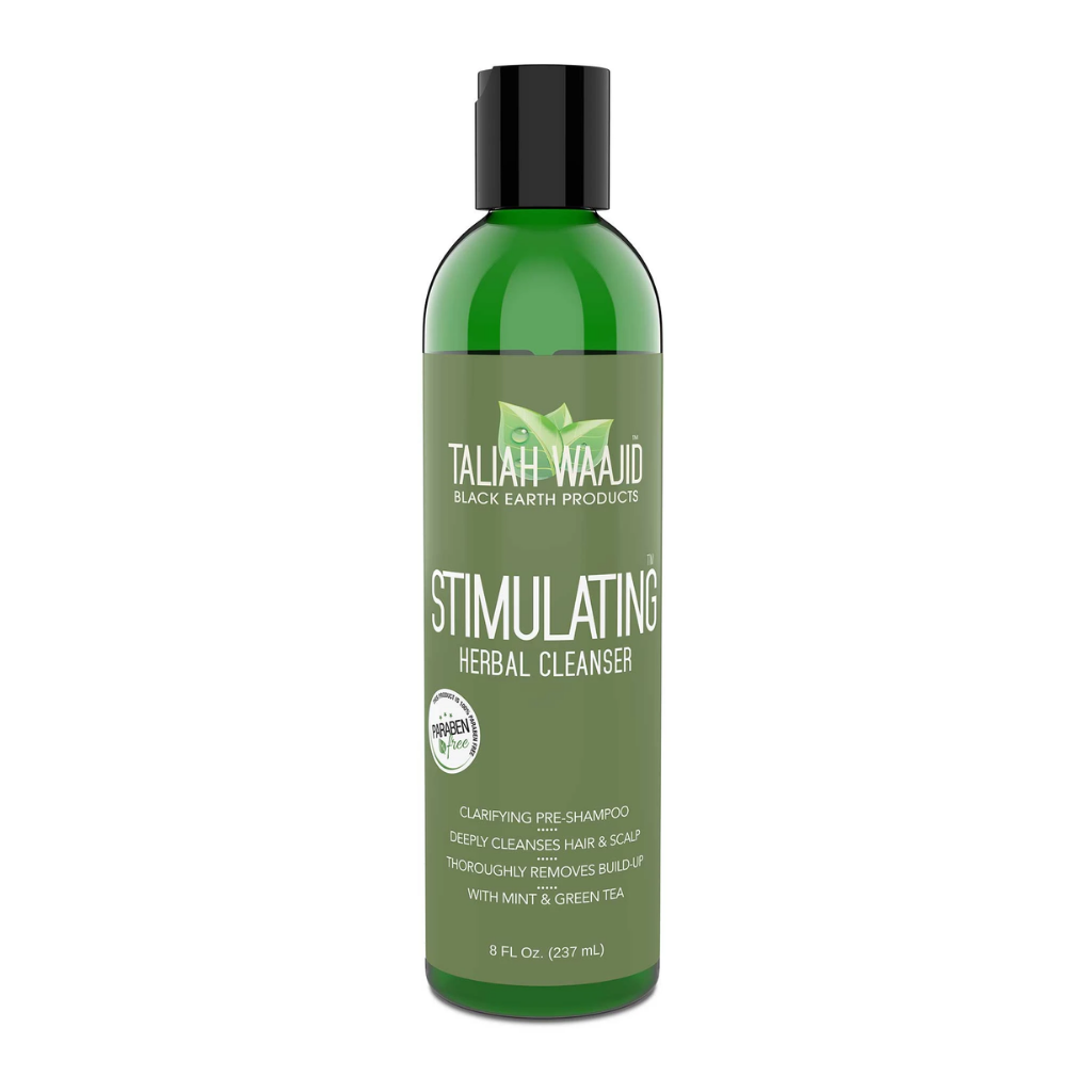 Taliah Waajid Stimulating Herbal Cleaner 8 oz. - GABBY'S HAIR