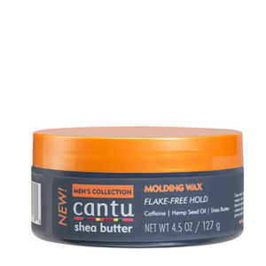Cantu Men Molding Wax - GABBY'S HAIR