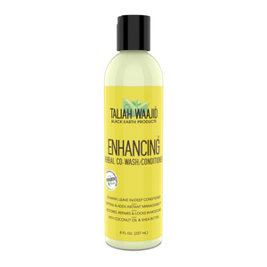 Taliah Waajid Enhancing Herbal Conditioner 8oz - GABBY'S HAIR