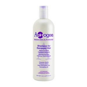 Aphogee Shampoo For Damaged Hair 16 oz. - GABBY'S HAIR