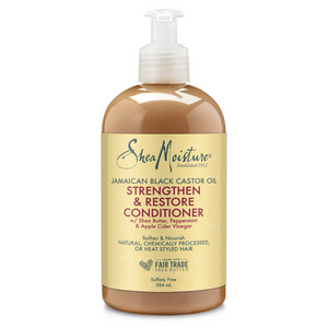 SHEA MOISTURE JAMAICAN BLACK CASTOR OIL CONDITIONER - GABBY'S HAIR