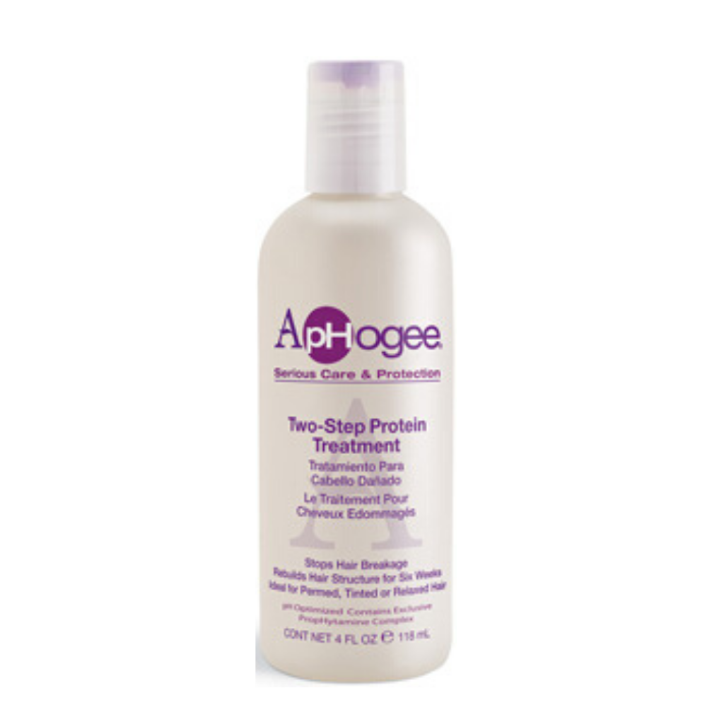 Aphogee Two Step Protein Treatment 4 oz. - GABBY'S HAIR