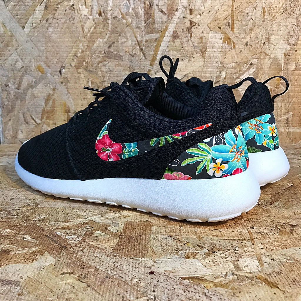 714c472540e2 ... cheapest custom nike roshe run floral inspired 484b5 e3f5c