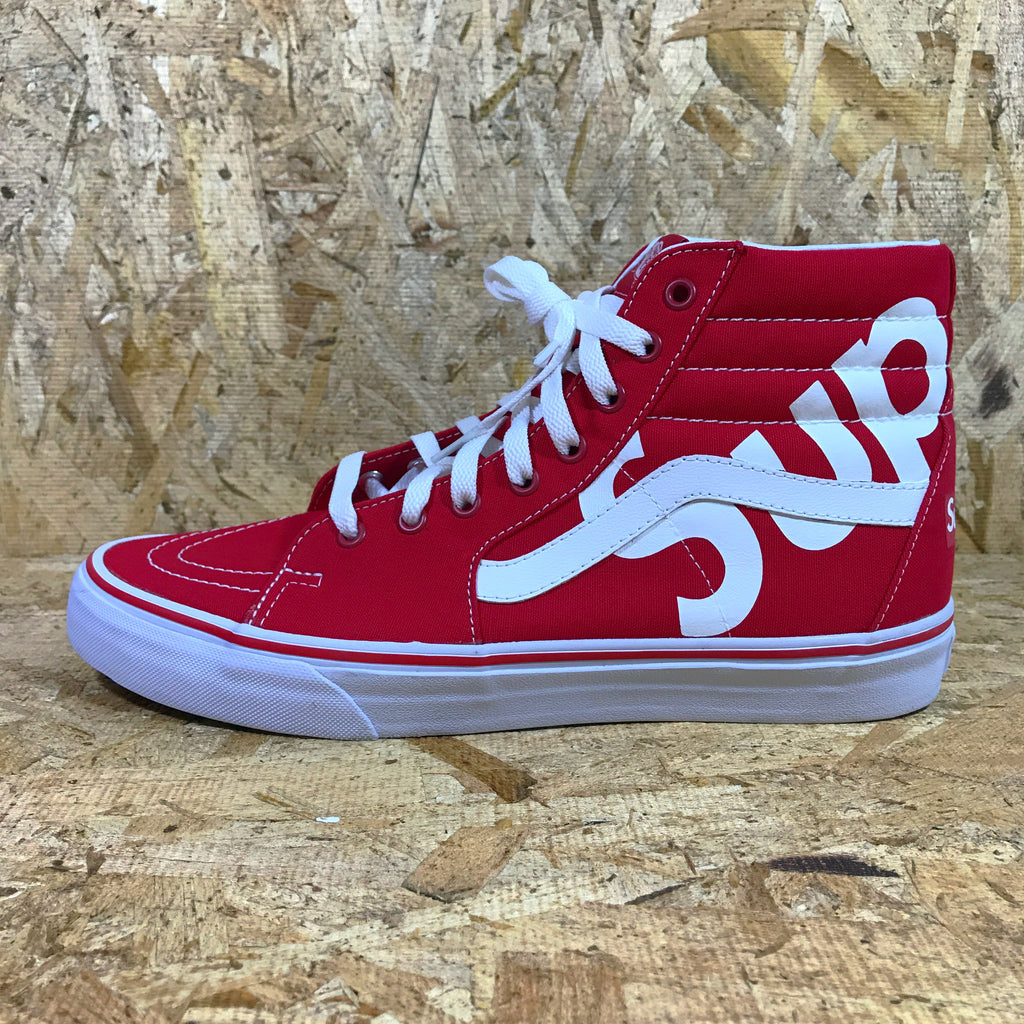 how to customize vans