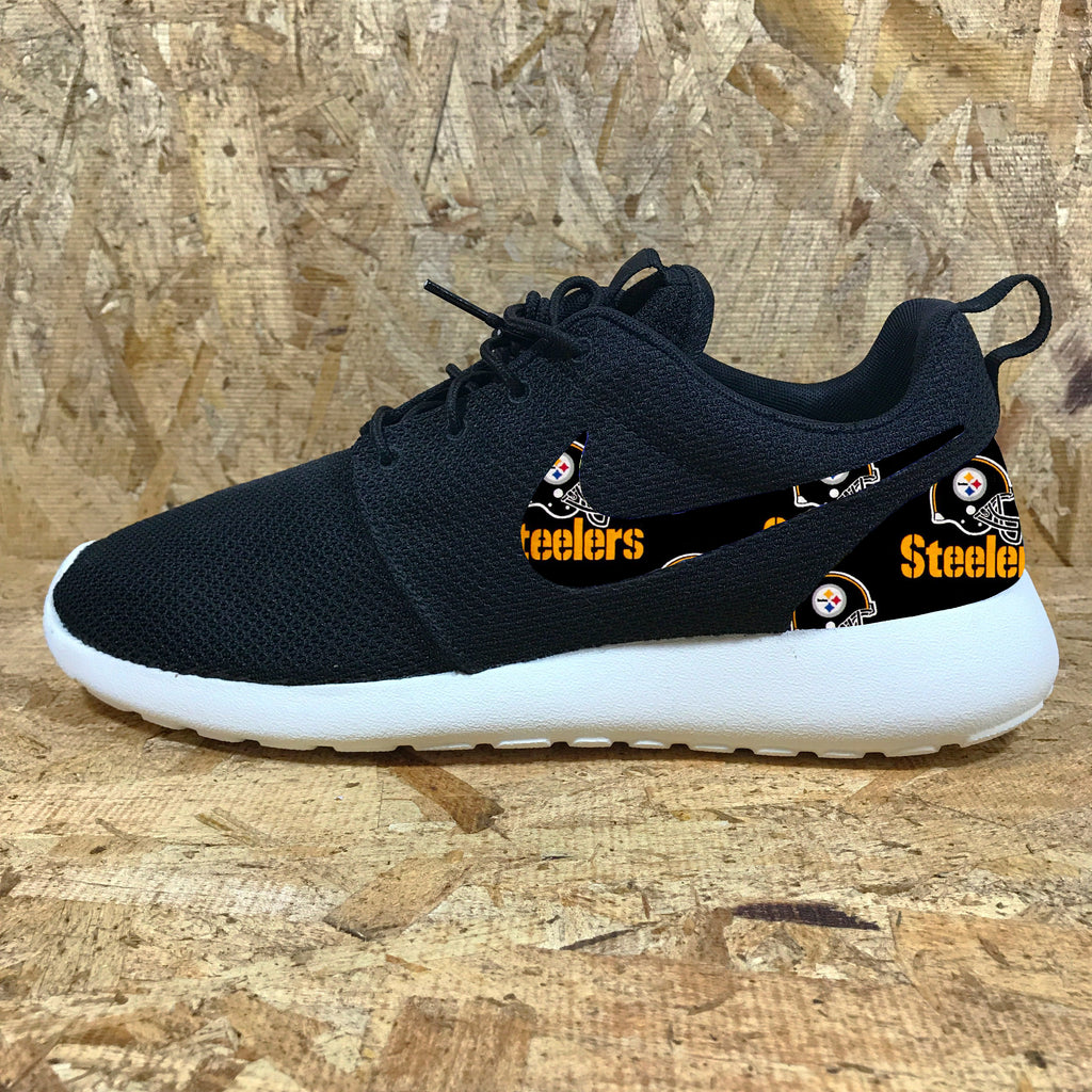 91bbd4854ec519 Steelers Roshe Runners Nike - Musée des impressionnismes Giverny