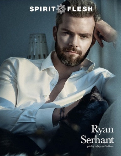 RYAN SERHANT by Alikhan