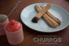 Bakedin Baked Churros Recipe