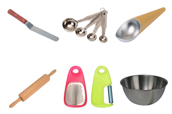 Bakedin Bakeware and Accessories