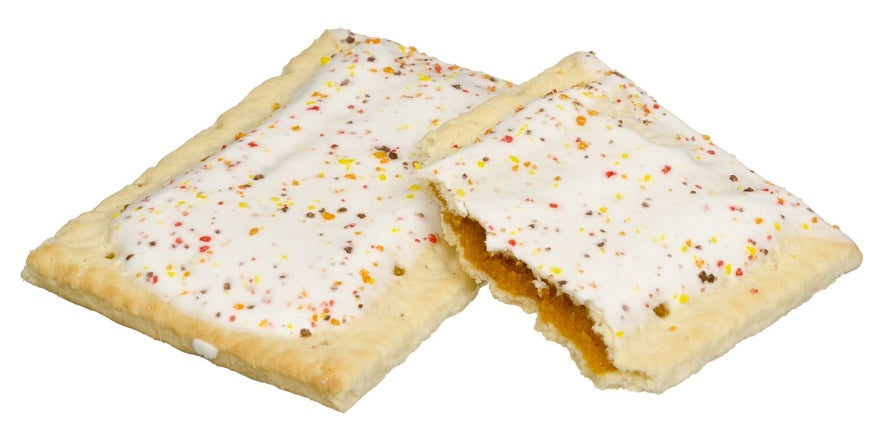 Bakedin Christmas Breakfast Ideas Pop Tarts