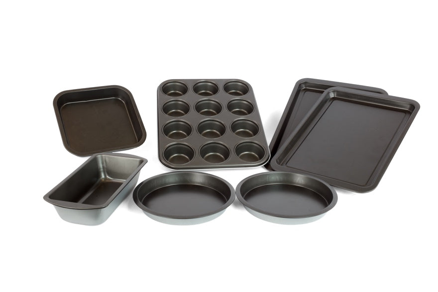 Bakedin Christmas Gifts for Baking Lovers Bakeware Bundle
