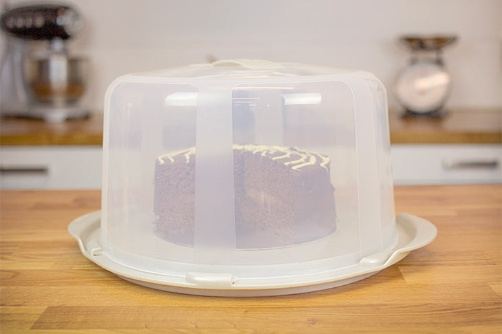 Bakedin Christmas Gifts for Baking Lovers Cake Dome