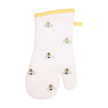 Bees Knees Single Oven Glove