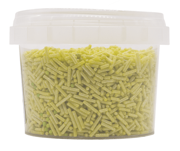 Green Sprinkles 65g