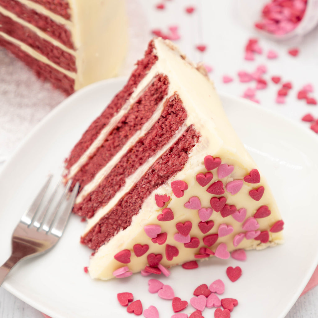 The Cake Factory - All you need is love