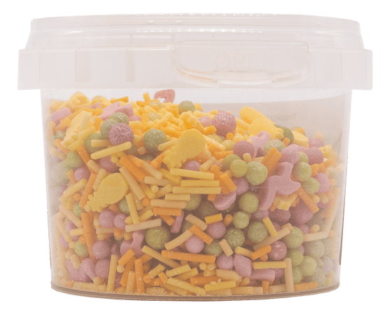 Tropical Sprinkles 55g