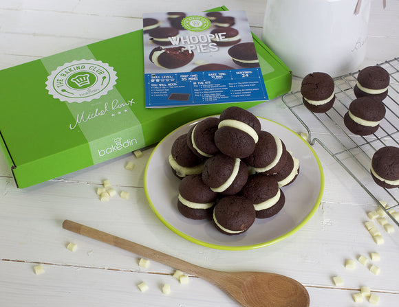 Past Baking Club Boxes - Whoopie Pies