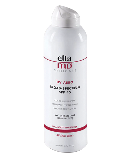 Elta MD UV Aero SPF 45 Full-Body Sunscreen