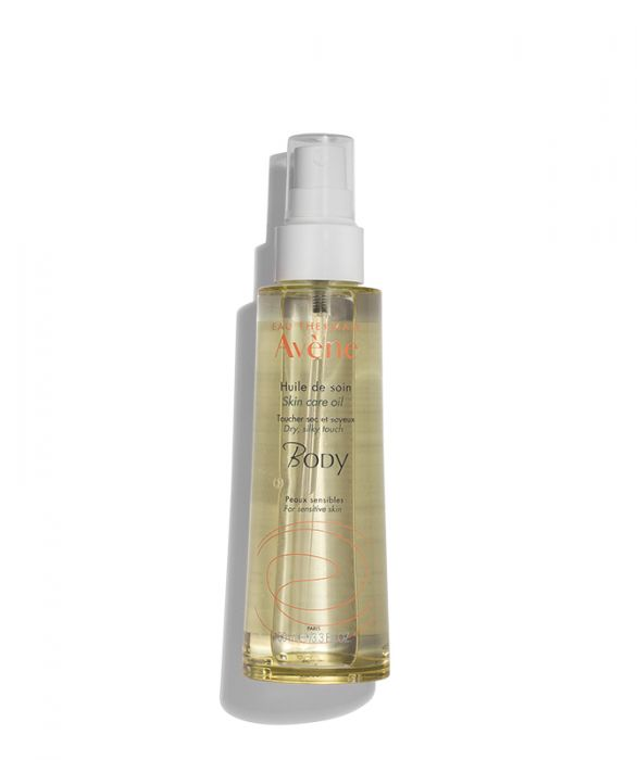 Avène Body Oil