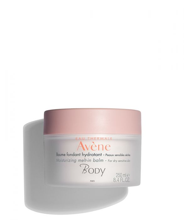 Avéne Moisturizing Melt-In Balm