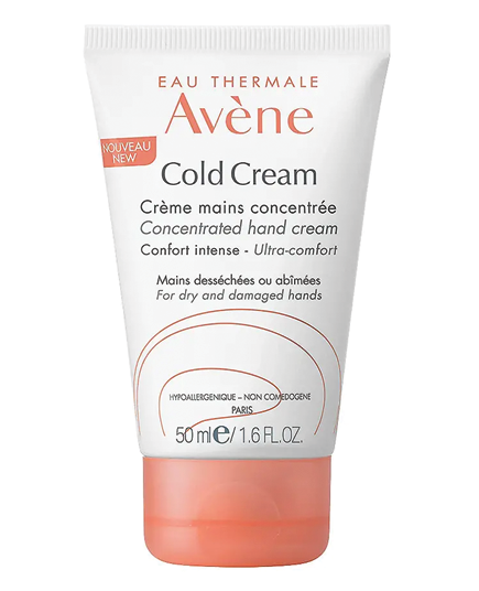 Avene Cold Creme for Hands 1.6 oz