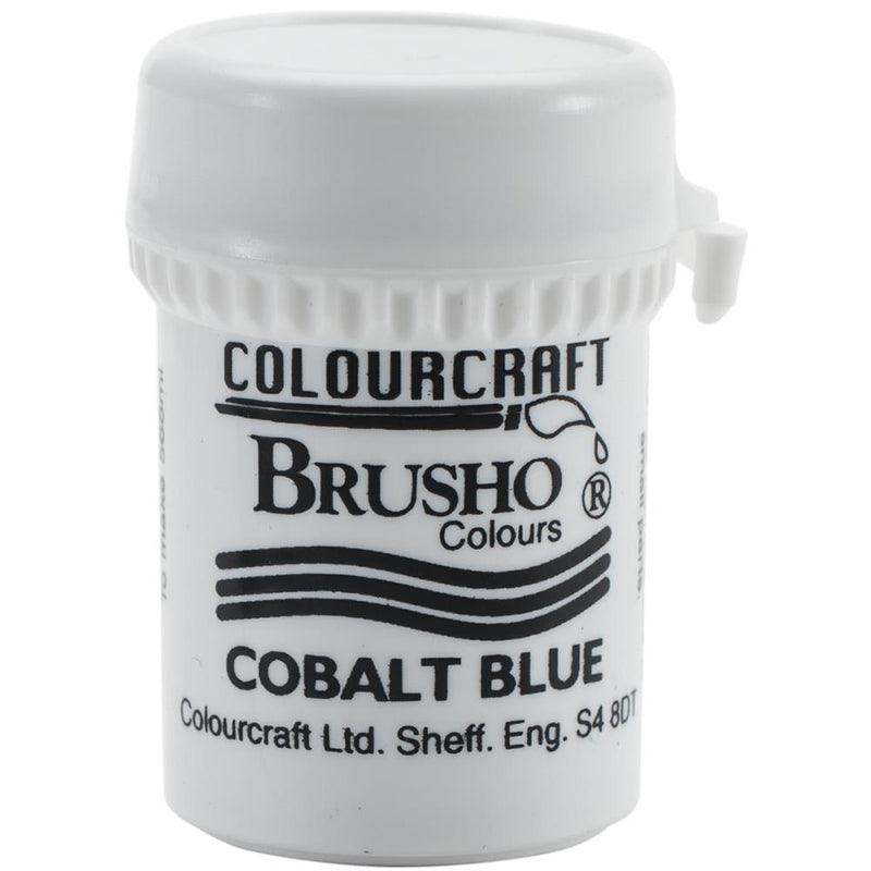 Colourcraft - Brusho Crystal Color - Ultramarine