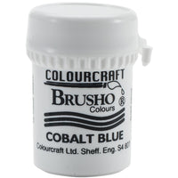 Colourcraft - Brusho Crystal Color - Cobalt Blue
